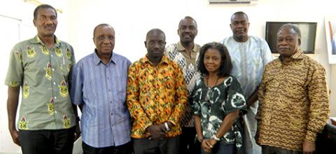 KNUST Alumni Excel in the Gambia